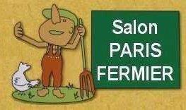 La coop rative de frasne au 14e salon paris fermier for Salon e learning porte de champerret